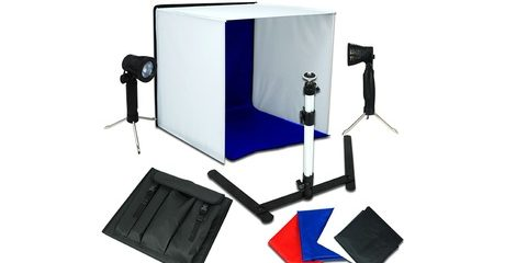 Portable Studio Photo Box
