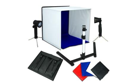 Portable Studio Photo Box