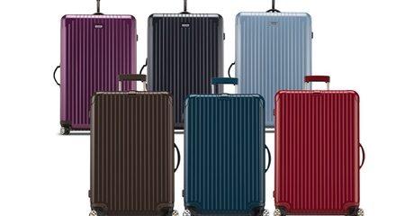 Rimowa Multiwheel Suitcase