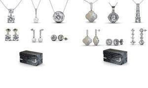 Six-Piece Jewellery Set