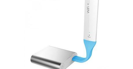 USB Stick Wi-Fi Amplifier