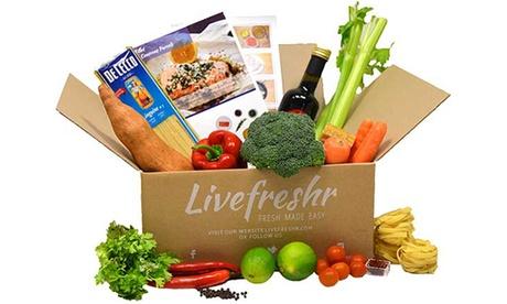 Weekly Meal Plan Kit