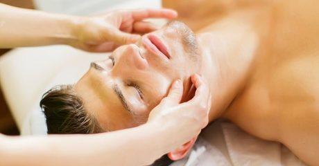 5* Choice of Spa Treatments