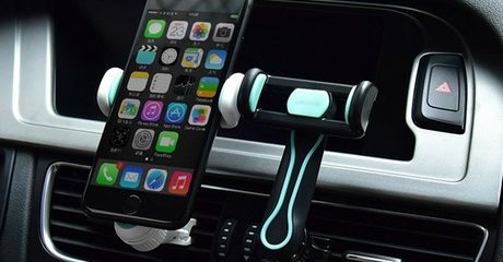 Air Vent Mount for Smartphones