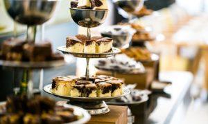 Al Wahda Lunch or Dinner Buffet