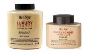 Ben Nye Banana Luxury Face Powder