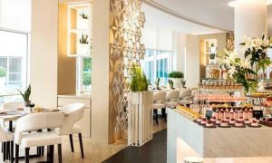 Brunch with Free-Flowing Drinks: Adult (AED 155)