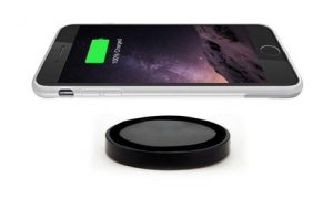Charging Case with Base for iPhone