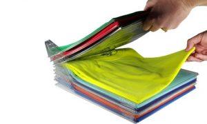 Clothing Organising System