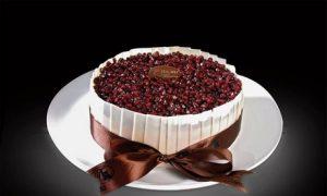 Customised Cake or Cheesecake