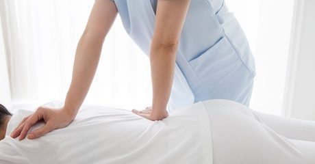 Deep Tissue Therapy Treatment