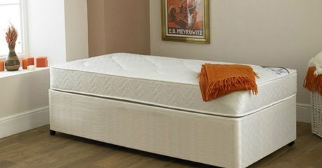 Dreamcatcher Orthopaedic Moon Slim Mattress