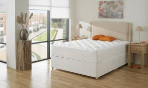 Dreamcatcher Saturn Visco Mattress
