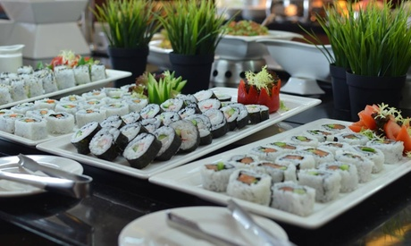 Friday Brunch with Pool Access: Child (AED 45)