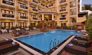 Goa: 4-Night 4* Break with Half Board
