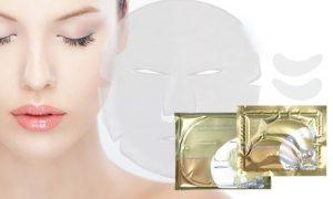 Hyaluronic Collagen Face Mask