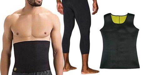 Men's Compression Garment