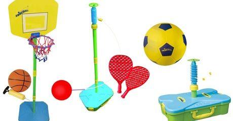 Mookie Swingball Games