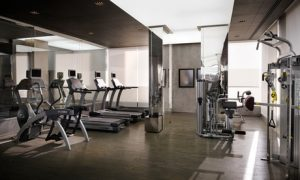 One-Month Gym