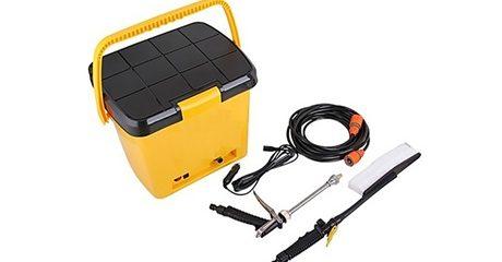 Portable Car Pressure Washer