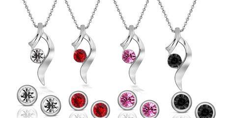Summer Bliss Jewellery Set