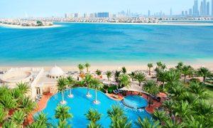 5* Kempinski Spa treatments with Pool & Beach