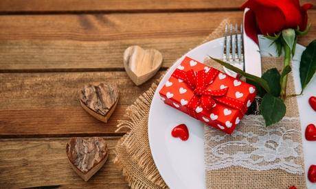 5* Valentine's Day Dinner Buffet