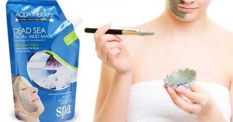 Aqua Therapy Dead Sea Mask