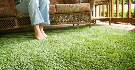Artificial Grass Roll