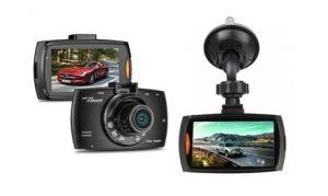 Blackbox-2 DVR Dash Camera