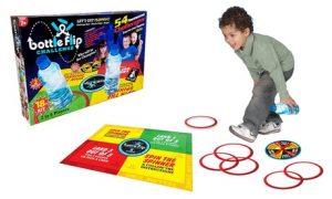 Bottle Flip Challenge Game Set