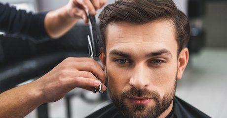 Boys' or Kids Haircut