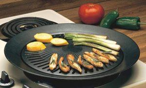 Chef Master Smokeless Indoor Grill