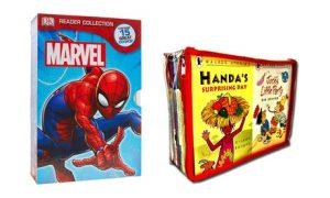 Children's Book Collection