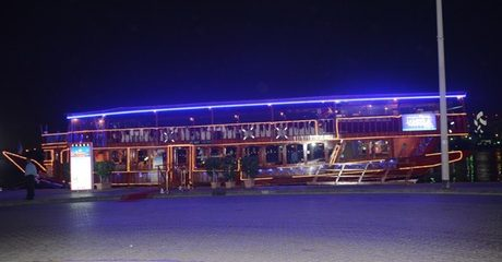 Dhow Breakfast or Dinner Cruise
