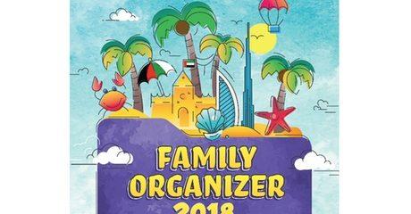 Family Organiser
