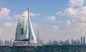 Four-Hour Jumeirah Coast Cruise