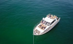 Fujairah Cruise and Snorkeling