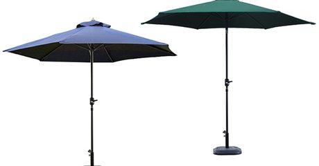 Garden Cantilever Umbrella