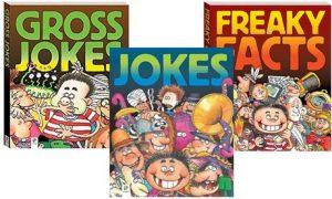 Glen Singleton's Children's Books