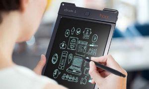 Hoox E-Slate Writing Tablet