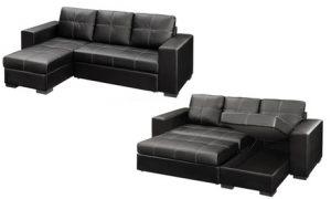 Liwa Storage Sofa Bed