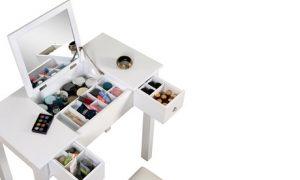 Make-Up Accessory Dresser