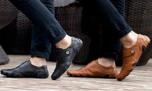 Men's Cowhide Leather Shoes