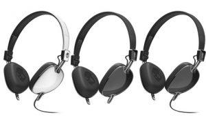Skull Candy On-Ear Headphones