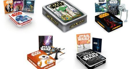 Star Wars Collectible Tin