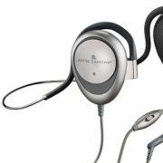 Titanium Band Airfit Headphones