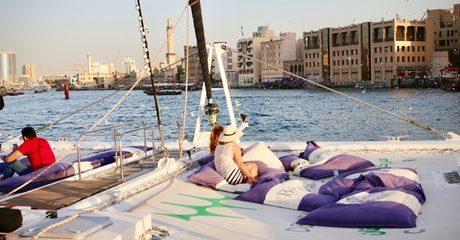 Two-Hour Catamaran Cruise