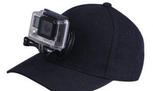 Universal Cap for Go Pro