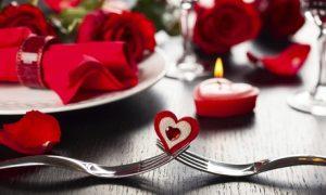 Valentine's Dinner Buffet